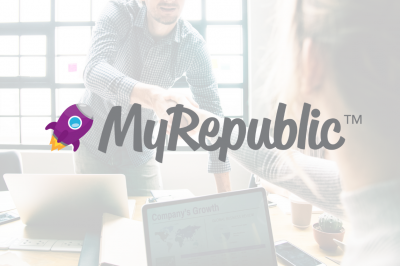 MyRepublic Contact Centre Deal Quality Connex