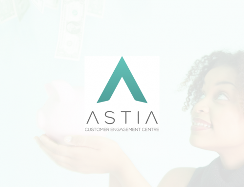 HOW ASTIA ARE SETTING THE STANDARD FOR GREAT CUSTOMER EXPERIENCE